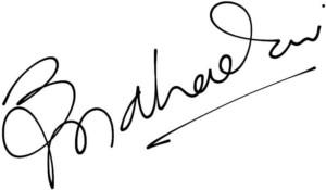 Bhushan Mahadani Sign