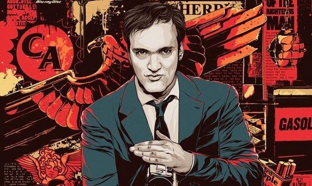 "<img alt=""Quentin Tarantino's Better Than Film School Philosophy Bhushan Mahadani"">"